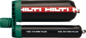 Химический анкер HILTI HIT-MM PLUS 330/2